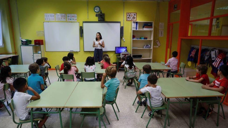 Más de 130.000 niños en riesgo de pobreza en España reciben apoyo de fundaciones