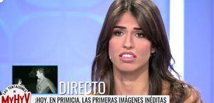 Post de Sofía Suescun, harta de los ataques de Nagore Robles en 'MYHYV', desata su ira