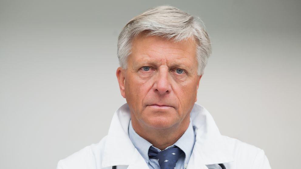 A veces, me indigno un poco: de qué se quejan tanto los médicos