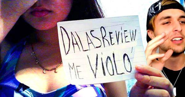 YouTube  El youtuber Dalas Review 82e1d354c56