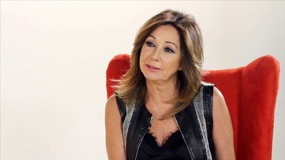 Ana Rosa Quintana: Susanna Griso y yo no somos amigas de quedar