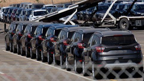 Las exportaciones de coches 'made in Spain' se congelan (y Ford es el que más sufre)
