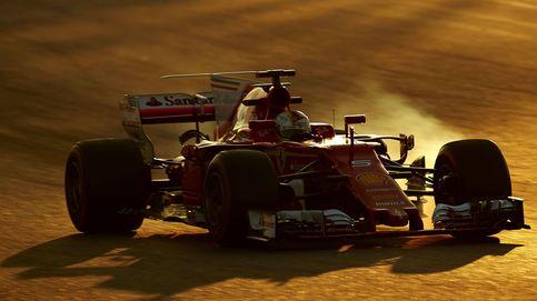 Arranca el mundial de F1