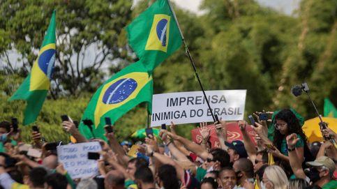 Dengue, gripe, sarampión y covid-19: la pandemia perfecta que amenaza a Brasil
