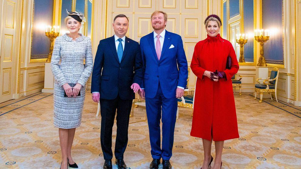 El 'annus horribilis' de estilo de la reina Máxima y los 10 looks que lo demuestran