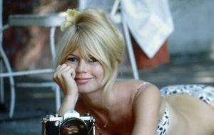 Brigitte Bardot, la francesa que calentó a la España puritana