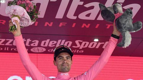 Triunfo y brutal exhibición: Dumoulin reina sin piedad en el Giro de Italia