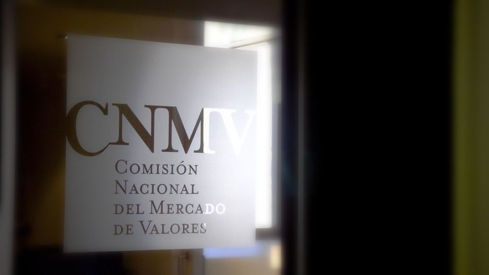 El consejo de la CNMV se reunirá el martes para fijar nuevas competencias