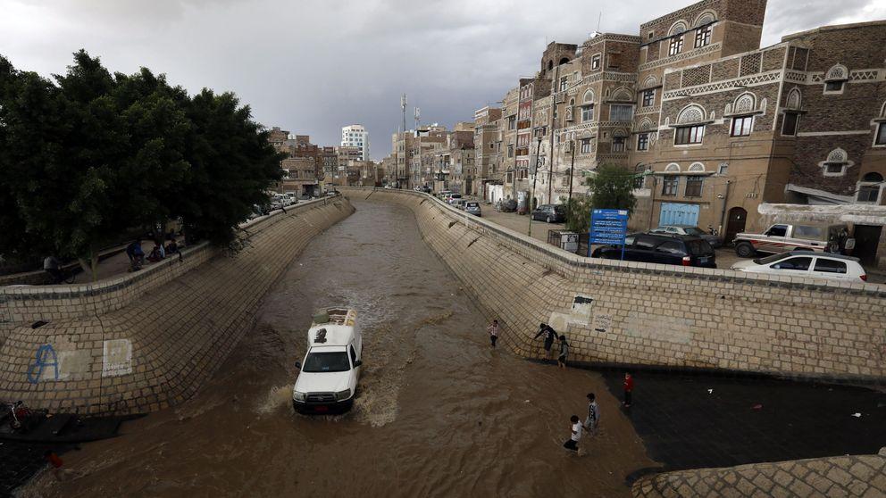 147 millones de personas se verán afectadas por inundaciones en 2030