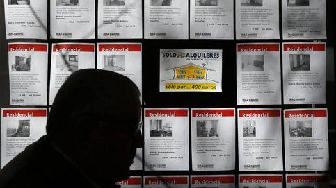 Ni comprar ni alquilar, el 'boom' de precios expulsa a los jóvenes del mercado