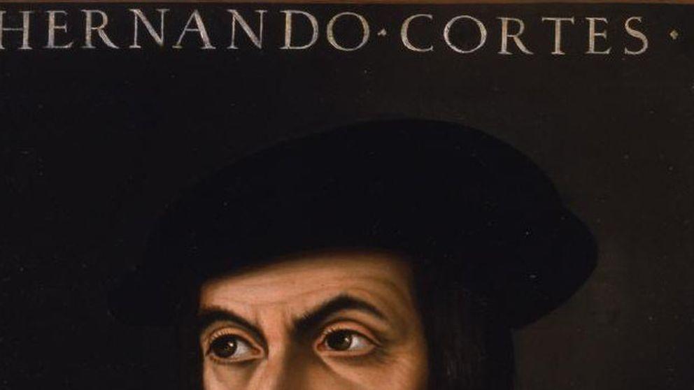 Hernán Cortes, un Casanova con genio que lo dio todo por su rey