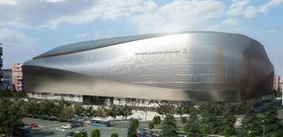 Post de Las claves del nuevo Bernabéu con un gasto de 100 millones de euros en tecnología