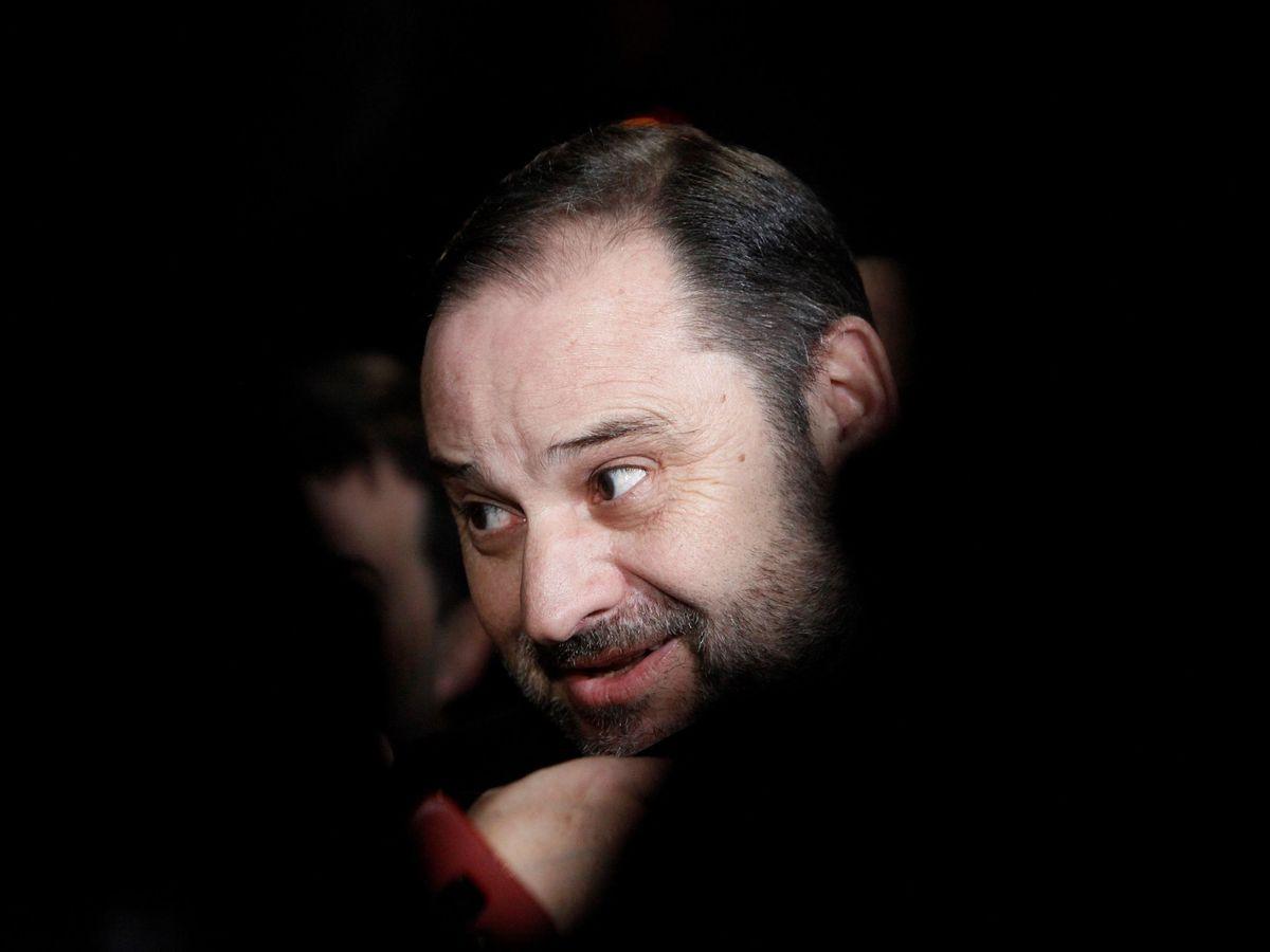 Foto: El titular de Transportes, José Luis Ábalos. (EFE)