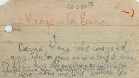 82 años del asesinato de Federico García Lorca: sus manuscritos y originales