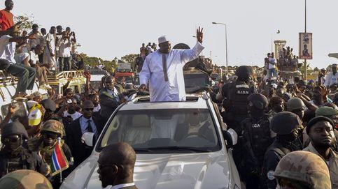 ¿Por qué se habla de Gambia en Suiza?