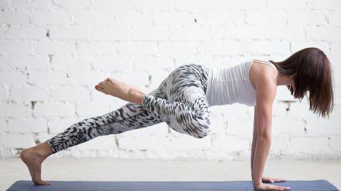 Los seis ejercicios más sencillos para tener unos brazos musculosos