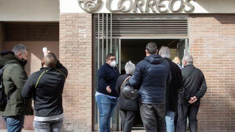 Correos ha recibido ya más de 191.500 votos para las elecciones catalanas