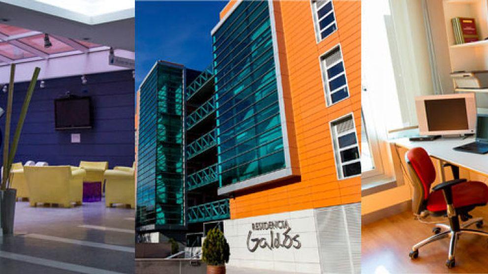 El nuevo filón inmobiliario de las residencias universitarias