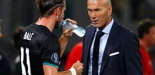 Post de Neymar, la Juve, Bale... todo le vale al Madrid para evitar pensar en la marchita Liga
