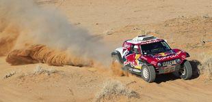 Post de ¿Coronavirus en el Dakar?