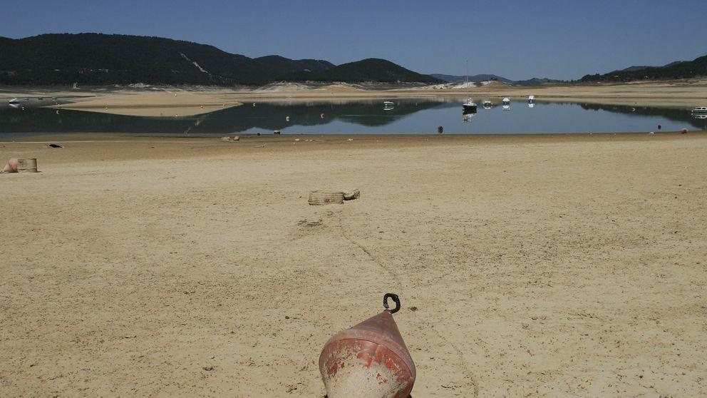 Una sequía histórica amenaza desde hace meses el este de España