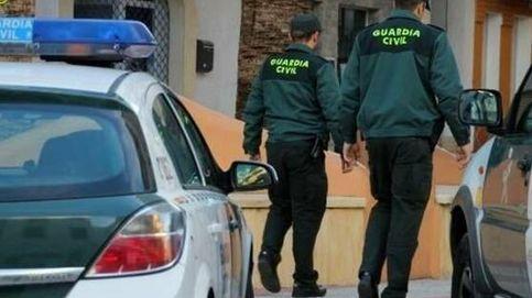 Desarticulan un violento grupo delictivo que robaba haciéndose pasar por policías