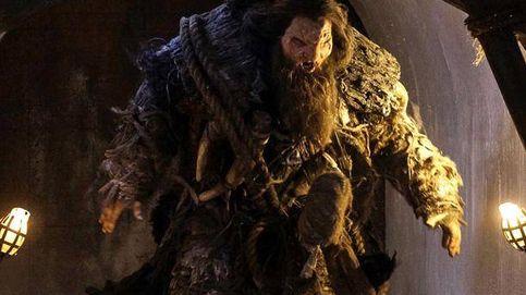 Muere el actor Neil Fingleton, Mag el Poderoso en 'Juego de Tronos'