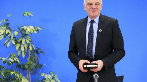 David Nabarro, el enviado especial de la OMS para el covid: Vamos a convivir años con él