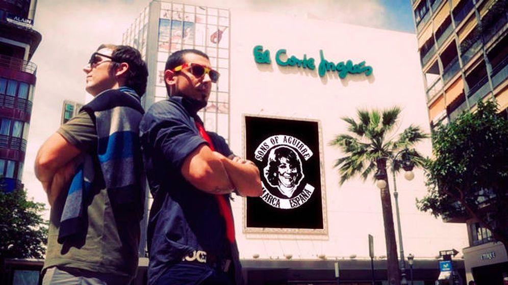 Sons Of Aguirre: la derecha española ya tiene por fin su grupo de rap (o no)
