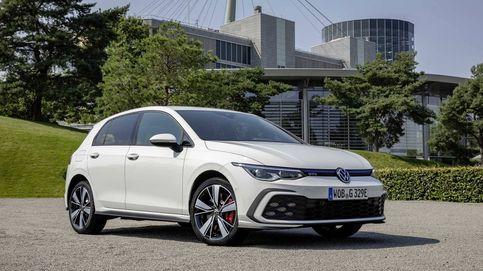 Volkswagen amplía su gama Golf con dos versiones enchufables