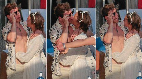 Así ha sido la boda secreta y hollywoodiense de Fassbender y Vikander en Ibiza