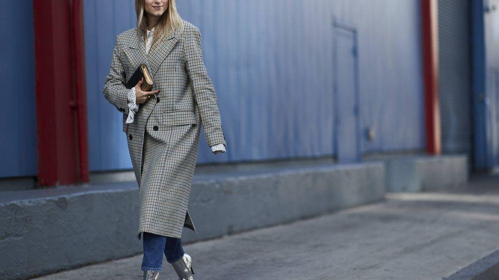 Foto: Abrigos, faldas, pantalones o sombreros. Estos son los colores esenciales de la temporada. (Imaxtree)