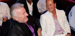 Post de El exmánager de Schumacher pide la verdad sobre el estado de salud del piloto