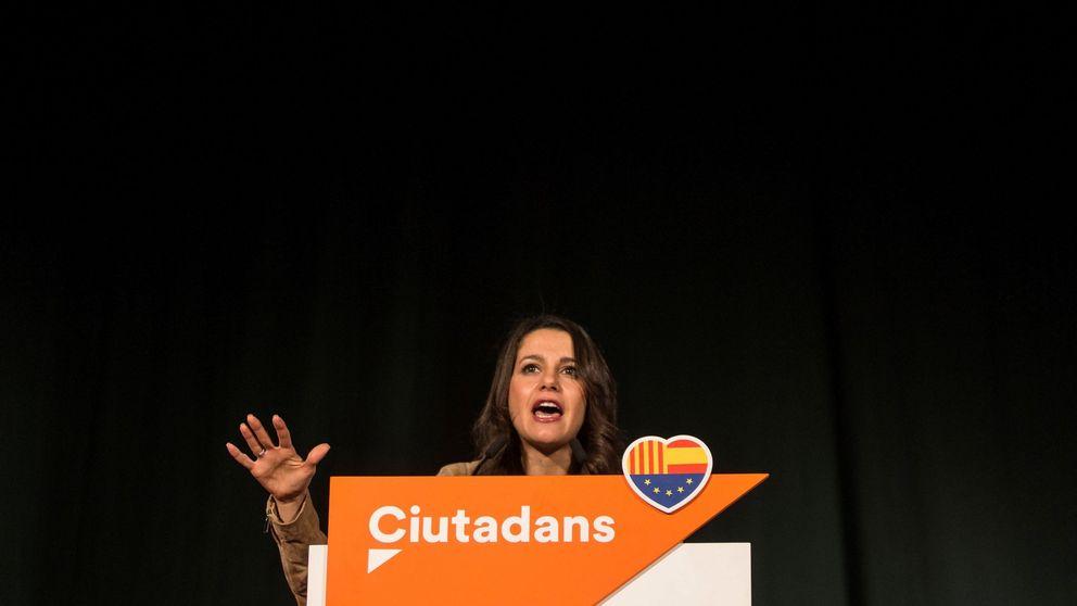Ciudadanos: consulte quién acompaña a Arrimadas en la lista naranja del 21-D