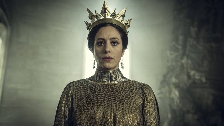 Jodhi May es la Reina Calanthe en 'The Witcher'. (Netflix)
