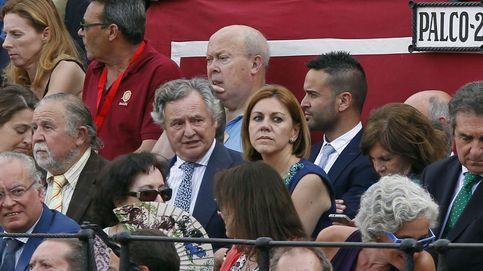 El marido de Cospedal, indignado con la UDEF: El informe es totalmente falso