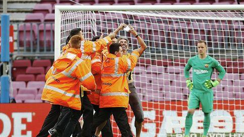 Fútbol y conciertos se quedan sin seguridad: Algún día habrá otro Madrid Arena