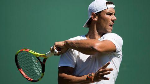 Novak Djokovic - Rafa Nadal en directo: semifinales de Wimbledon