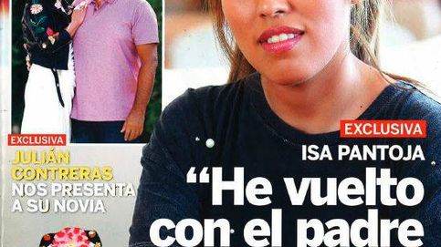 Kiosco rosa: Chabelita vuelve con Alberto Isla y la exclusiva por la boda de Falcó y Esther Doña