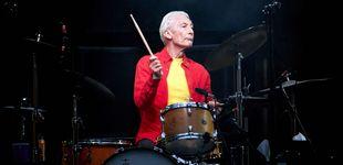 Post de Muere Charlie Watts, batería de los Rolling Stones