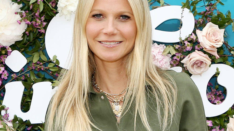 Gwyneth Paltrow es una gran fan de los batidos verdes. (Getty)