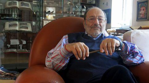 Italia, de luto por la muerte de Umberto Eco
