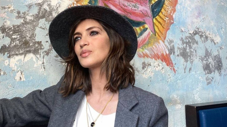 Sara Carbonero, posando en sus redes sociales. (Instagram @saracarbonero)