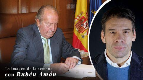 Juan Carlos I, el Borbón y el bribón