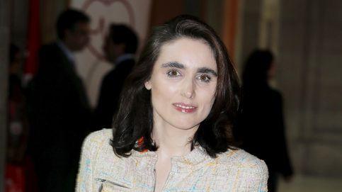 Paloma Segrelles: No voy a ser duquesa de Alba. Carlos y yo sólo somos amigos
