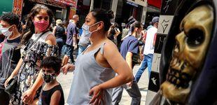 Post de La pandemia del coronavirus supera los 40 millones de casos en todo el mundo