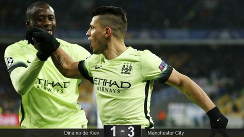 El carísimo City acaricia pasar un cruce de Champions League por primera vez
