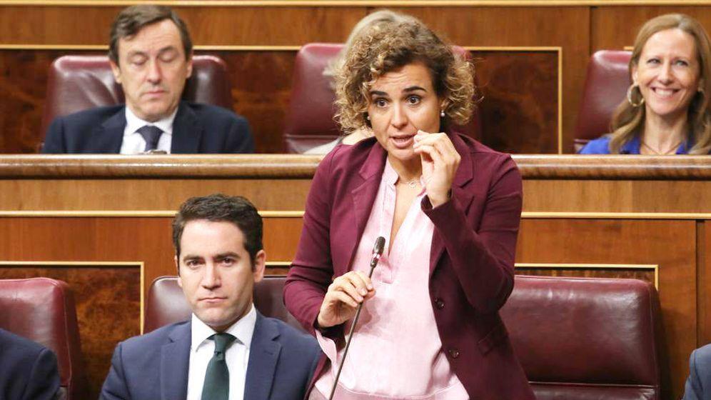 Foto: Dolors Montserrat. (EFE)
