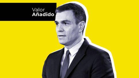 El plan económico de Sánchez: una respuesta correcta pero insuficiente