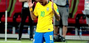 Post de Florentino, con Neymar no basta: el agujero que deja Cristiano en el Madrid